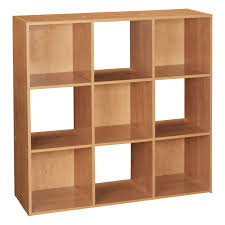 storage units for office. woodenstorageunit9cube3tierstrong storage units for office e