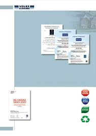 Volex Design Volex Wiring Accessories Selection Guide
