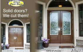 glass double front door. Double Front Doors With Glass Inserts Door