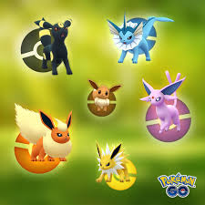 Shiny Pokemon Evolution Chart Shiny Eevee Evolution Chart Pokemon Go Www