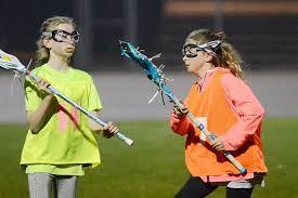Girls field lacrosse league highlights player development ...