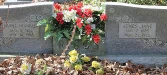 Agnes Jane Barber Riggs (1885-1973) - Find A Grave Memorial
