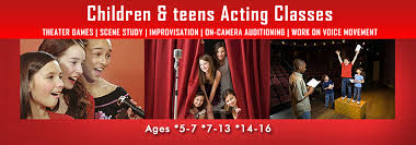 Acting classes in la for teens