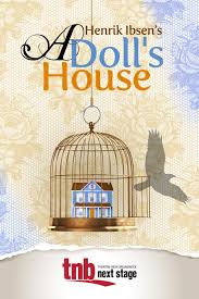 a doll s house closes successful run theatre new brunswick the
