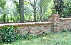 17 brick walls piers ideas brick
