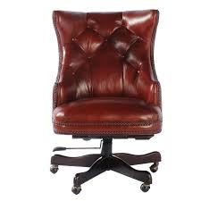 tufted leather executive office chair. Gorgeous Tufted Leather Executive Office Chair With Lazzaro Obama Reviews Wayfair