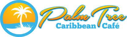 restaurants logo with a palm tree. Exellent Tree Palm Tree Caribbean Caf  Hampton Roads With Restaurants Logo A I
