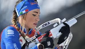 Opinioni su biathlon femminile ✅. Biathlon Femminile Oggi Risultati Live Coppa Del Mondo Pokljuka 2021 Mam E