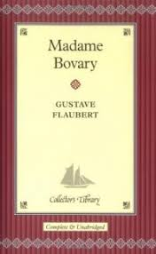 madame bovary essay essay