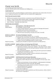sample resume for office manager position  nardellidesigncom