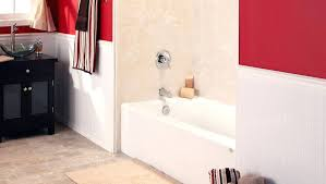 faux tile shower wall panels tub surround with window cutout shower wall panels options solid surface surrounds home decor bathtub