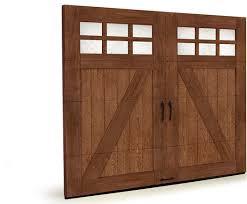 hunter garage doorsCanyon Ridge Faux Wood Garage Doors  South Jersey  Hunter Door