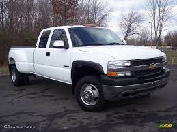 2001 Chevrolet Silverado 3500 Specs and Photos | StrongAuto