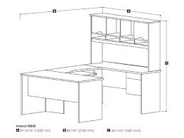 office desk dimensions. perfect office office desk sizes uk choose your color dimensions of the furniture  in mm and