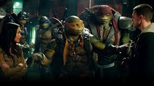 Teenage Mutant Ninja Turtles 2 Trailer ...