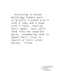 Greek Quotes About Love Classy Ancient Greek Love Quotes On QuotesTopics