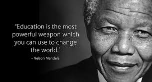 Nelson Mandela Education Quote Extraordinary 48 Best Collection Of Nelson Mandela Quotes