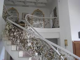 Wrought Iron Handrails Stair Railings Iron Luxury Http Wwwpotracksmartcom Stair