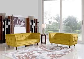 yellow furniture. Yellow Sofa Furniture