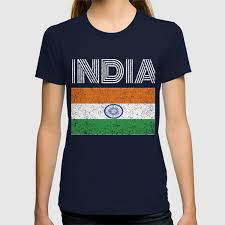 Indian Flag T Shirts Design Indian National Flag Design India Country Vintage Gift T Shirt