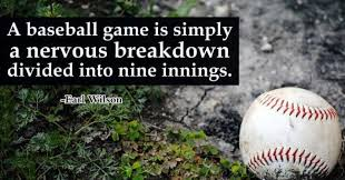 Famous Baseball Quotes New Short Baseball Quotes Inspirational Baseball Quotes Pinterest