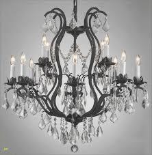 re nuage meilleur de wrought iron crystal chandelier lighting chandeliers h30 x w28