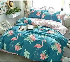 flamingo crib bedding pink flamingo bedding home textile pink flamingo bedding set king queen size duvet flamingo crib bedding crib sheet pink