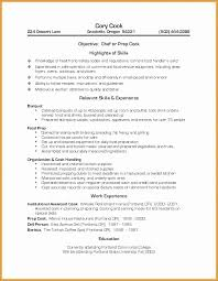 Buffet Attendant Sample Resume Best Resume For Retired Person Sample Flawless Sample Resume For Prep
