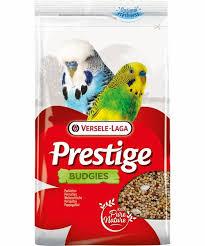 <b>VERSELE LAGA PRESTIGE BUDGIES</b> -1kg | KARAMELLU PET ...