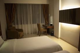 Anugrah Hotel Deluxe Room Anugrah Hotel Sukabumi