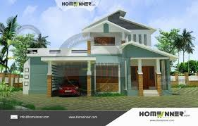 1700 Sqft 3 Bedroom Dream House Elevation | Free House plans ,Home ...