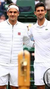 Novak Djokovic is the GOAT