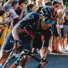 Alberto contador había anticipado la posible jornada brillante de egan bernal al cierre de la primera semana de. Egan Bernal Official Website Professional Cyclist Team Ineos