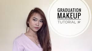 graduation makeup tutorial 2017 philippines