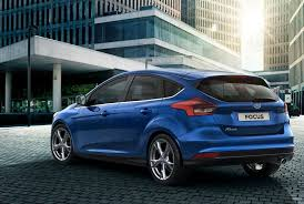 new car releases in south africa 20152015 Ford Focus Facelift Revealed Ahead Of Geneva Debut  Carscoza