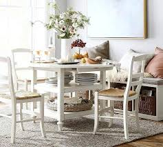 drop leaf kitchen table and chairs pottery barn drop leaf kitchen table white round drop leaf kitchen table set