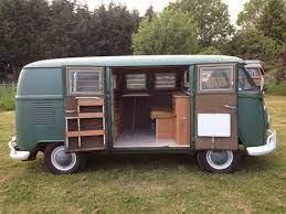 Vw Camper Vans For Sale Used Volkswagen Camper Vans South East Restored Campers For Sale Van For Sale Vw Campervan Bus Interior