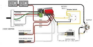 solved shadow kill pot wiring diagram 2 active fixya came it you should understand the loop side is the f terminal see what you think if you want it better i can e mail it to you