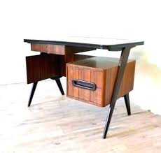 Office desk vintage Furniture Vintage Metal Office Furniture Solid Wood Vintage Office Desk Table For Furniture And Study Throughout Plans Supplies Accessories Office Design Trends 2019 Vanluedesign Vintage Metal Office Furniture Solid Wood Vintage Office Desk Table