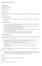 Library Specialist Sample Resume Podarki Co