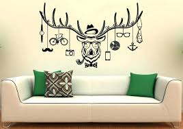 john deere wall decal deer wall murals gallery home wall decoration ideas  articles with john wall