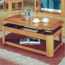 adorable oak coffee table with lift top with additional home decoration ideas designing coffee table with