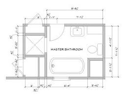Construction Bathroom Plans Home Design Ideas Fascinating Construction Bathroom Plans