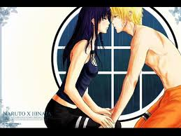 Naruto Et Hinata Love Story (#1708873) - HD Wallpaper & Backgrounds Download