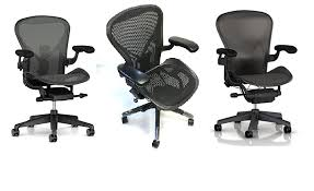 Aeron Miller Size Chart What Herman Miller Aeron Size Should I Buy Office Chair Work