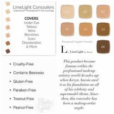 Limelight By Alcone Concealer Chart 13 Best Foundation And Concealer Images In 2017 Concealer