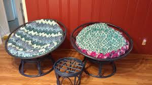papasan cushion rattan papasan chair pink papasan chair