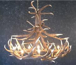 chandeliers real antler chandelier chandeliers elk deer moose futures diy
