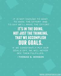 setting goals quote by tony robbins managing me and my money  goals thomas s