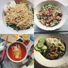 recepten doordeweeks